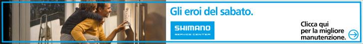 Banner archivio Blog - Shimano