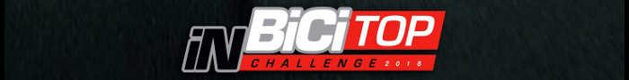 Banner dentro Notizia INBICI TOP CHALLENGE