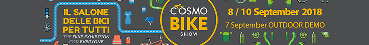 BANNER ARCHIVIO BLOG COSMOBIKE