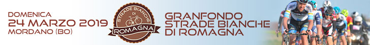STRADE BIANCHE DI ROMAGNA BANNER NEWS BLOG