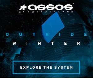 ASSOS WINTER DESTRA 2020