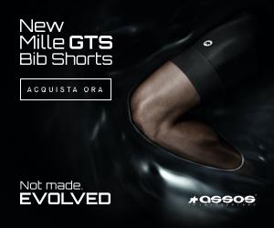 ASSOS MILLE GTS DESTRA 2021