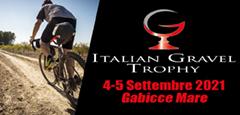 ITALIAN GRAVEL TROPHY BANNER TOP