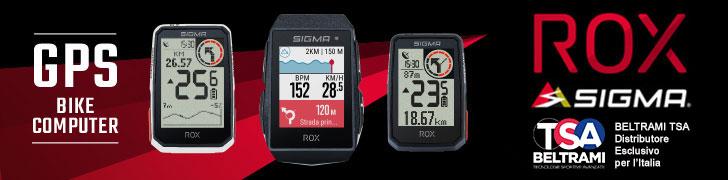 BELTRAMI GPS ROX BLOG NEWS