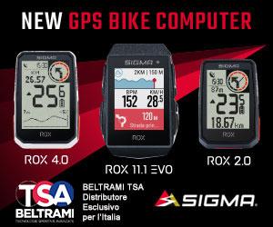 BELTRAMI SIGMA GPS DX