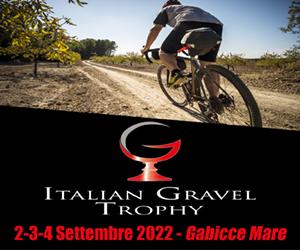 ITALIAN GRAVEL TROPY DX