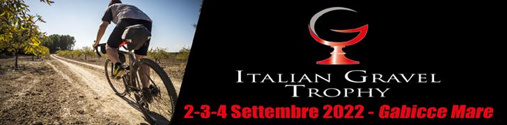 ITALIAN GRAVEL TROPY BLOG NEWS